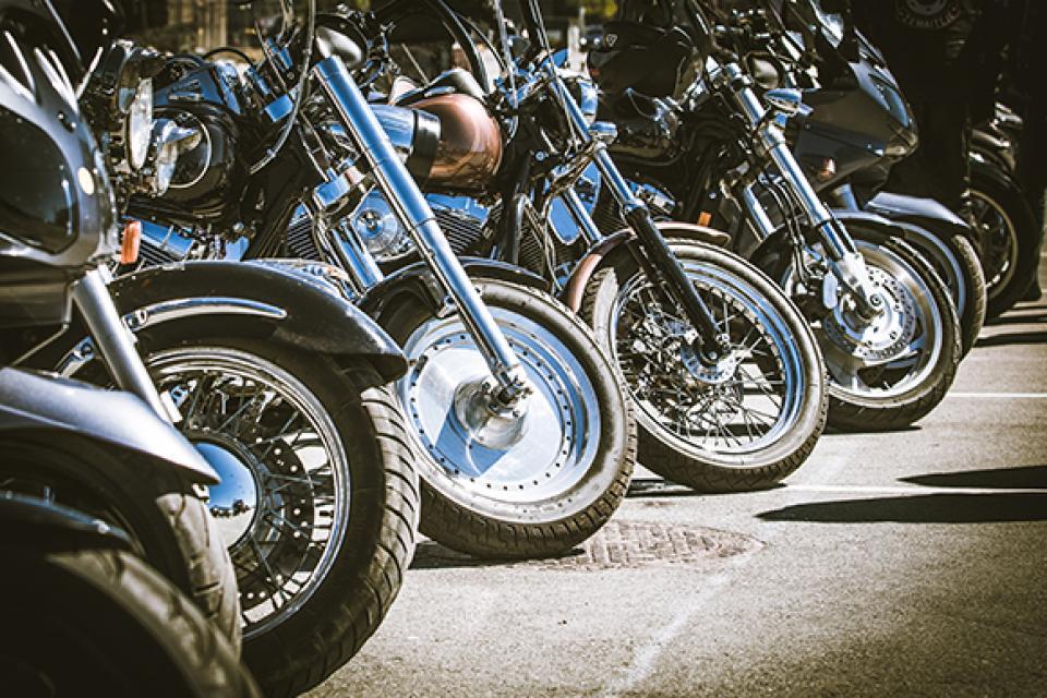 Vente moto
